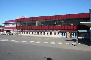 Aarhus Tirstrup Airport