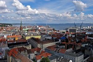 Car hire Aarhus