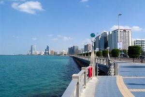 Car hire Abu Dhabi