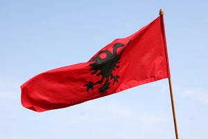 Car hire Albania