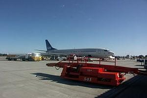 Car hire Ålesund Vigra Airport