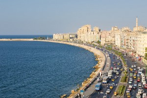 Car hire Alexandria