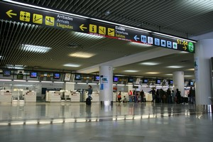 Car hire Alicante Airport