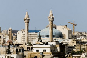 Car hire Amman