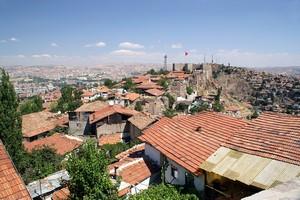 Car hire Ankara