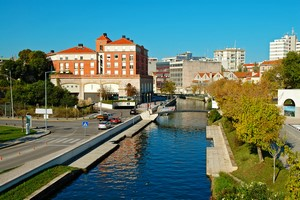 Car hire Aveiro