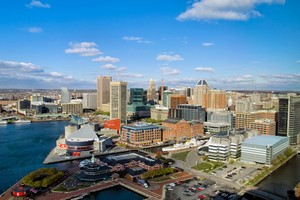 Car hire Baltimore