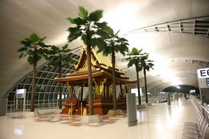 Car hire Bangkok Airport