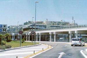 Car hire Bari Palese Airport