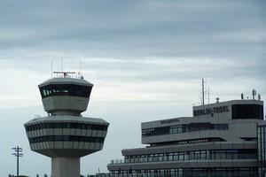 Car hire Berlin Airport