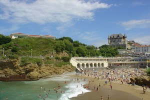 Cheap Car Hire Biarritz Airport