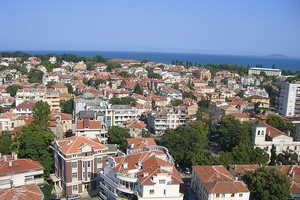 Car hire Bourgas