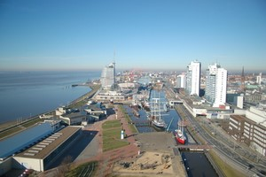 Car hire Bremerhaven