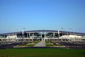 Brest Airport