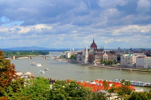 Car hire Budapest
