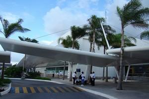 Car hire Cancun Airport