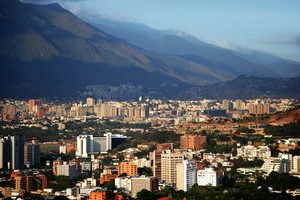 Car hire Caracas