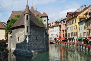 Car hire Chambery
