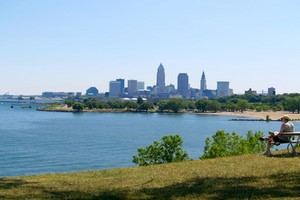 Car hire Cleveland