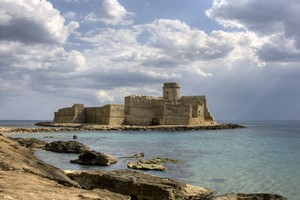 Car hire Crotone
