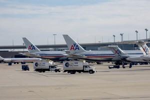 Car hire Dallas Airport