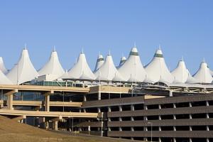 Car hire Denver Airport