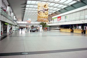 Car hire Dortmund Airport