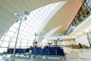 Car hire Dubai Airport