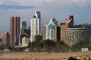 Car hire Durban