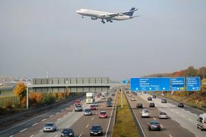 Car hire Frankfurt Airport