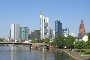 Car hire Frankfurt