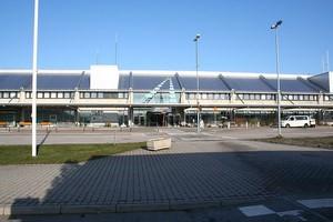 Car hire Gothenburg Airport
