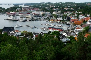 Car hire Grimstad