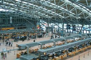 Car hire Hamburg Airport