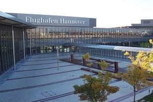 Car hire Hanover Airport