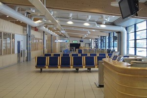 Car hire Harstad Evenes Airport