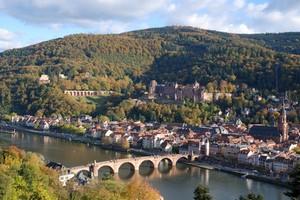 Car hire Heidelberg