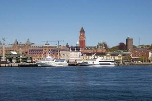 Car hire Helsingborg