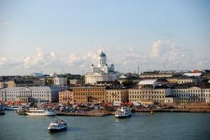Car hire Helsinki