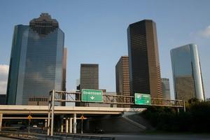 Car hire Houston