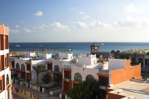 Car hire Hurghada