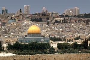 Car hire Jerusalem