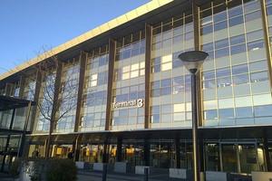 Car hire Copenhagen Kastrup Airport