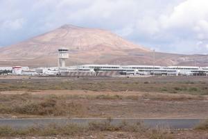 Car hire Lanzarote Airport