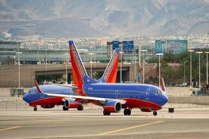 Car hire Las Vegas Airport