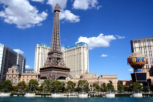 Car hire Las Vegas