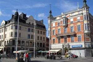 Car hire Linköping