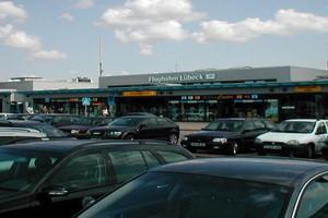 Car hire Lübeck Airport