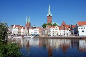 Car hire Lübeck