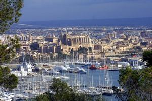 Car hire Mallorca